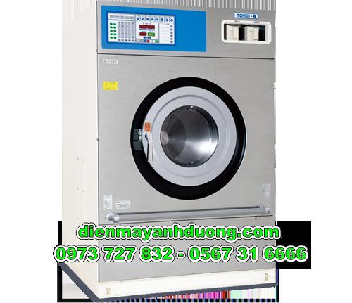 Máy giặt công nghiệp Tosei 30kg
