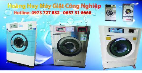 Máy giặt công nghiệp Nhật Bãi