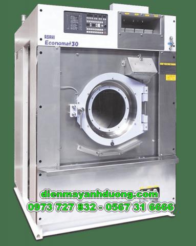 Máy giặt công nghiệp Asahi 25kg nhập khẩu chính hãng giá rẻ tại hà nội