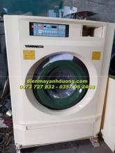 Máy giặt công nghiệp nhật bãi Yamamoto