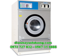 Máy giặt công nghiệp Tosei 30kg Nhật bãi