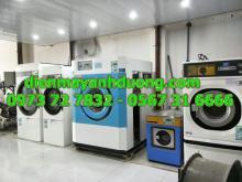 Báo giá máy giặt công nghiệp cũ nhật bãi uy tín rẻ nhất tại hà nội