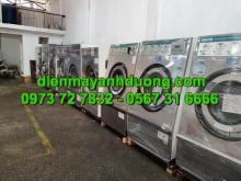 Báo giá máy giặt công nghiệp nhật bãi 15kg,20kg,25kg,30kg tại Hà Nội