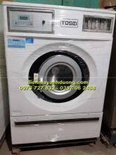 Giá bán máy giặt công nghiệp nhật bãi uy tín tại Hà Nội