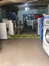 Mua máy giặt công nghiệp cũ nhật bãi ở đâu tốt và rẻ nhất tại HCM?