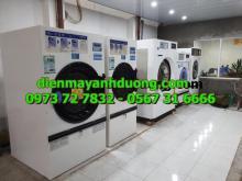 Báo giá máy giặt công nghiệp yamamoto nhật bãi 16kg, 22kg, 30kg, 35kg